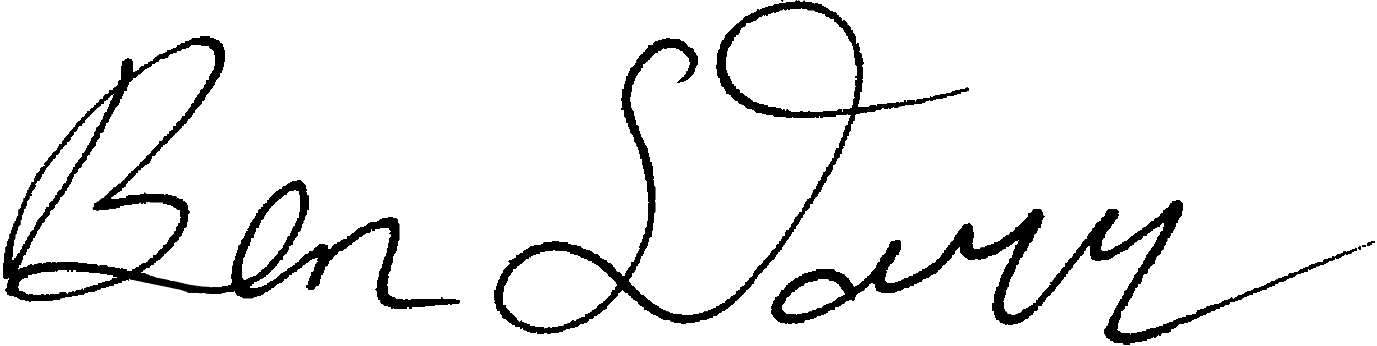 bendorr_signature
