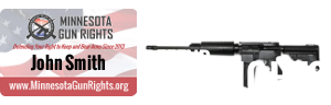 Join Minnesota Gun Rights Today!