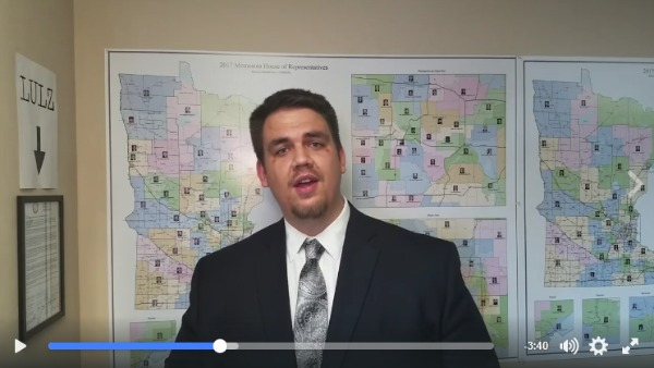 Video Update on Stand-Your-Ground law