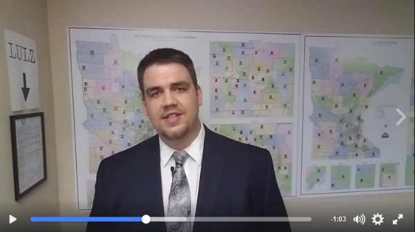 Video Update on Stand-Your-Ground law -- Take Action!
