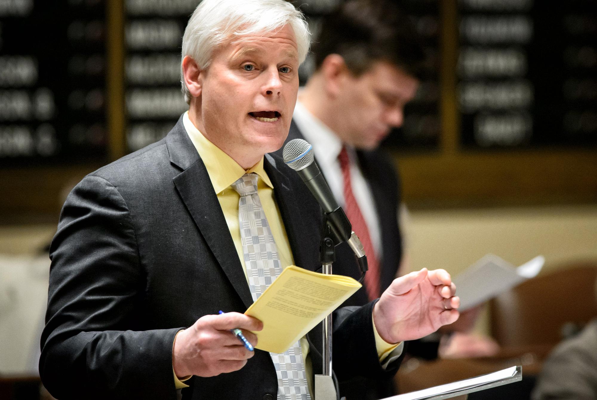 MN Legislators Plan Fight for Gun-Control!
