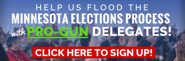 Precinct Caucuses: Help Us Fight for the Second Amendment!