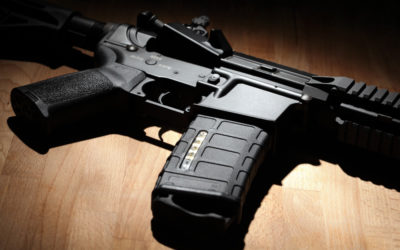 Tell Lawmakers to Leave Your AR-15 Alone!